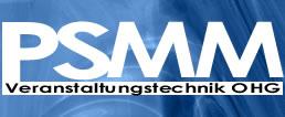 PSMM Veranstaltungstechnik OHG
